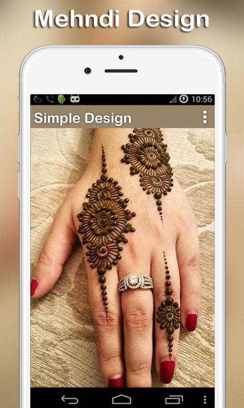 Mehndi Design Party Book  screenshot. Mehndi Design Party Book   Android Apps on Google Play