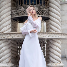 Wedding photographer Evgeniya Shabaltas (shabaltas). Photo of 24.11.2017