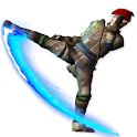 Warrior Fighting Battle icon