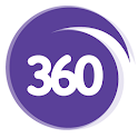 360 Accountants icon