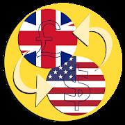 British Pound sterling Dollar