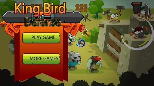 King Bird -Tower Defense 1.0.3 screenshots 1