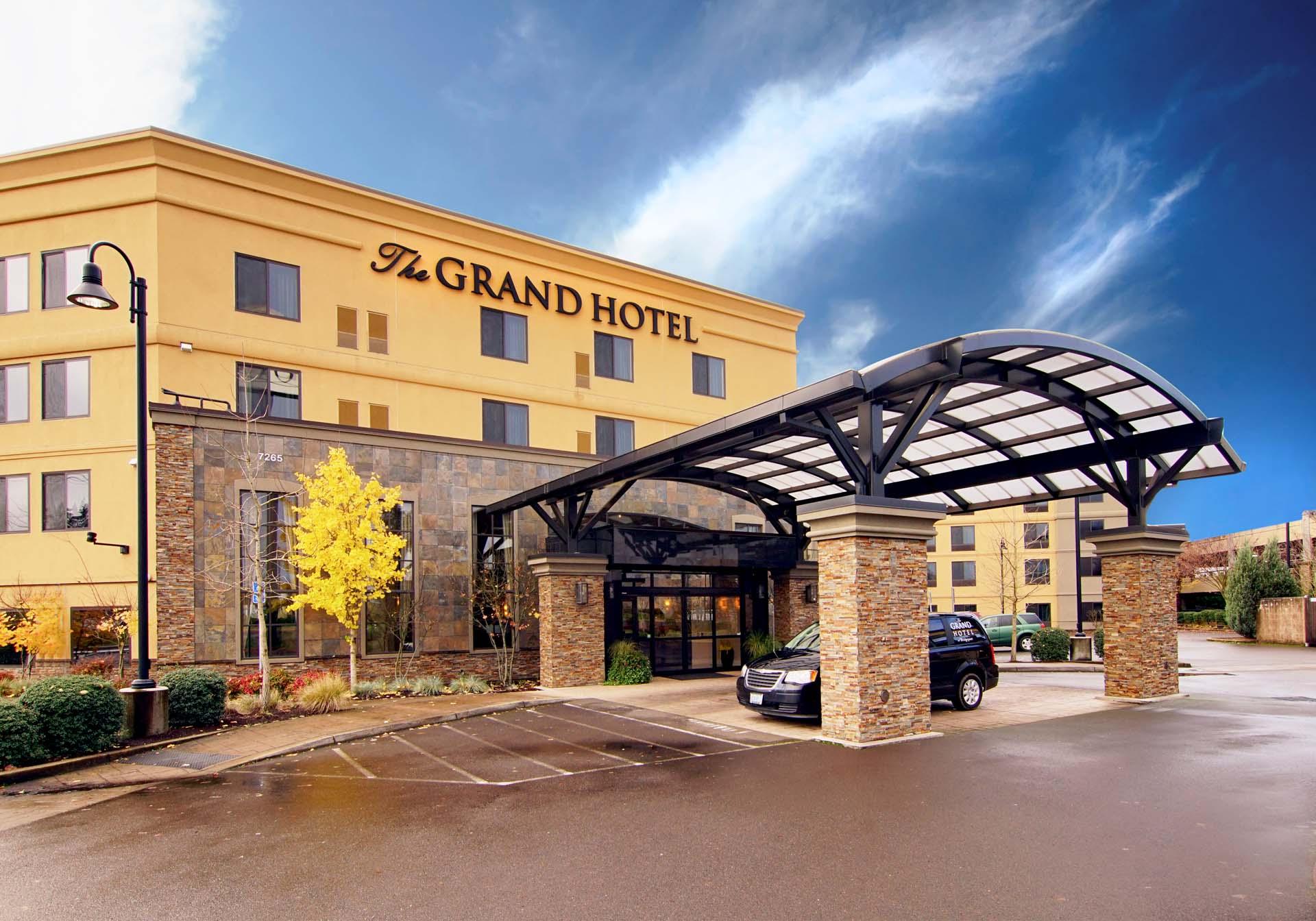 Grand Hotel Tigard