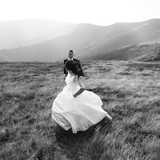 Wedding photographer Yulya Duplika (Jylija555). Photo of 24.10.2017
