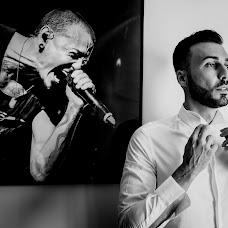 Wedding photographer Alessandro Delia (delia). Photo of 16.11.2018