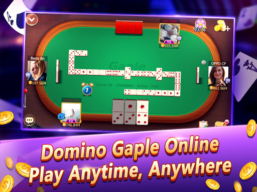 Domino Gaple 2018 - Online Game for PC
