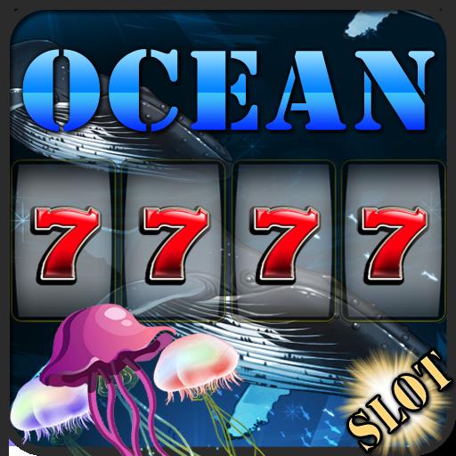 Ocean World Slots 博奕 App LOGO-APP開箱王