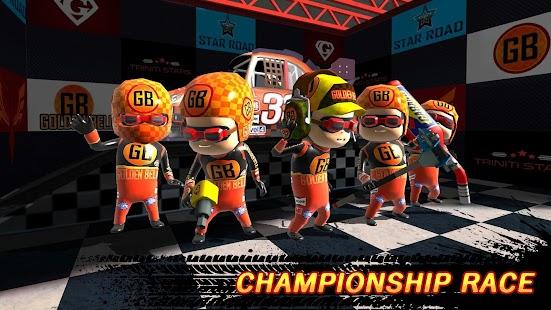 Pit Stop Racing : Club vs Club- screenshot thumbnail