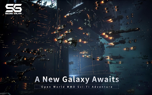 Second Galaxy Apk 1