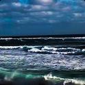 Ocean Waves Live Wallpaper 20 icon