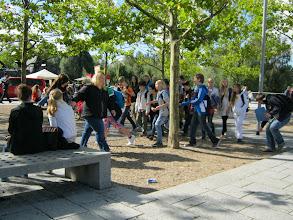 Photo: jobfactory 2012 auf der HanseMesse
