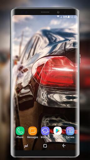 Car Wallpapers BMW 2 screenshots 1