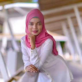 Women Fashion by Adi Affendi - People Portraits of Women