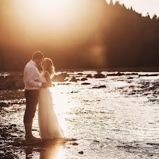 Wedding photographer Olga Kinash (olllk). Photo of 15.11.2015