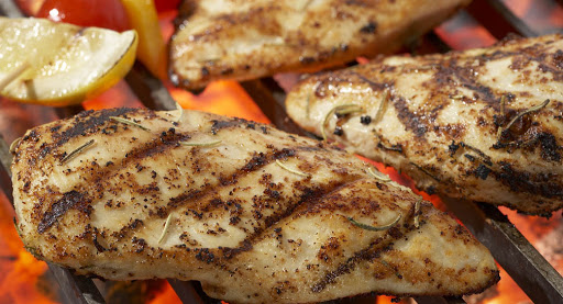 10 best side dishes grilled chicken recipes for Good side dishes for grilled chicken