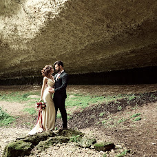 Wedding photographer Aleksandr Frolov (sport). Photo of 09.01.2018