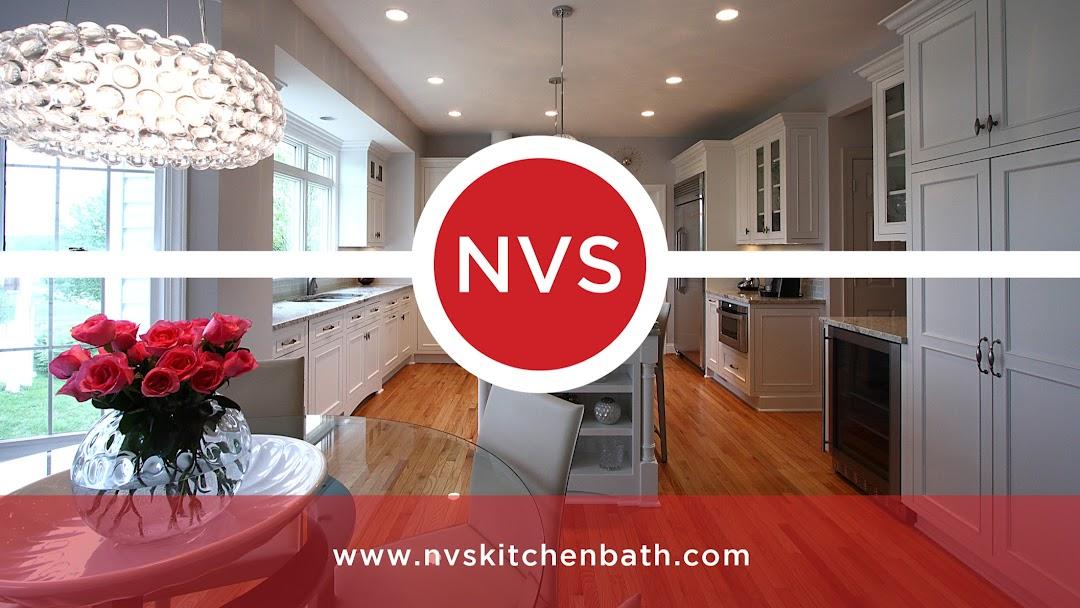 NVS Kitchen and Bath - Kitchen Remodeler, Bathroom ...