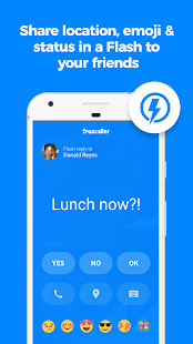 Download Truecaller: Caller ID & Dialer For PC Windows and Mac apk screenshot 5