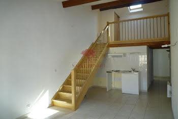 appartement à Saint-André-de-Sangonis (34)
