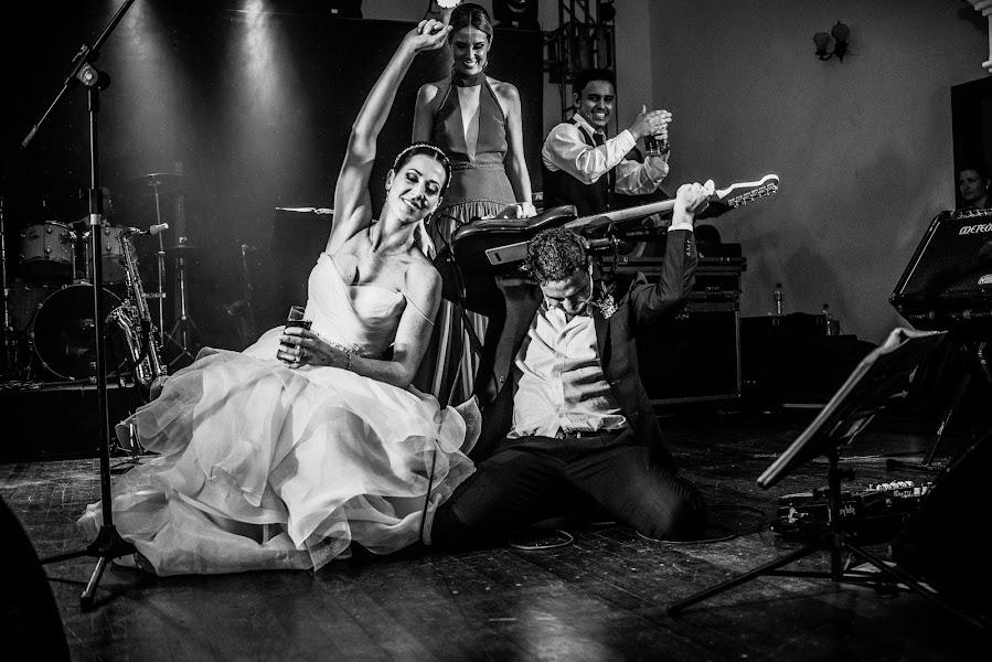 Wedding photographer Ricardo Ranguetti (ricardoranguett). Photo of 21.05.2019