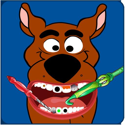 Scooby Crazy Dentist