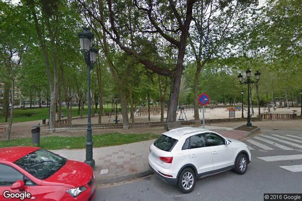 Foto Parque de Castrelos 2