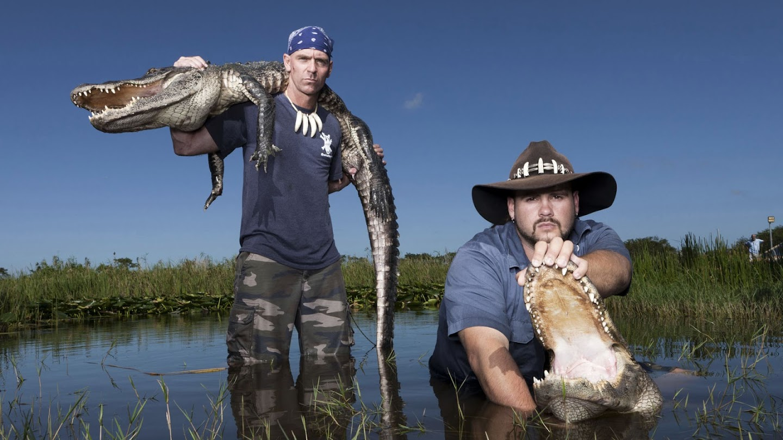 Watch Gator Boys live