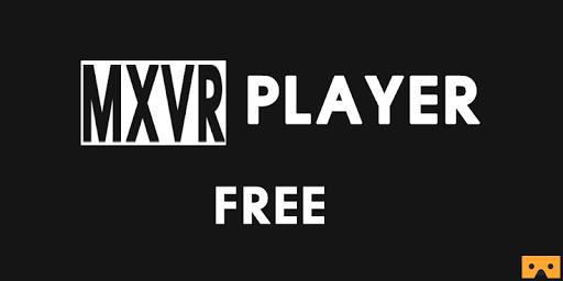 MXVR Player - 360 ° VR 0.0.18 screenshots 1