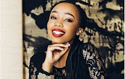 Candice Modiselle has made it clear, don't ask questions!