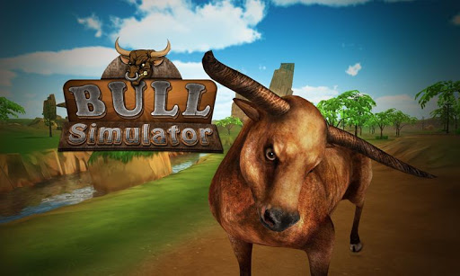 Bull Simulator 3D Wildlife