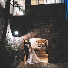 Wedding photographer Danilo Sicurella (danilosicurella). Photo of 20.09.2018