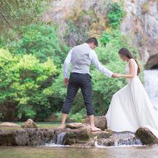 Wedding photographer Jessica Garcia (JessicaGarcia). Photo of 29.07.2016