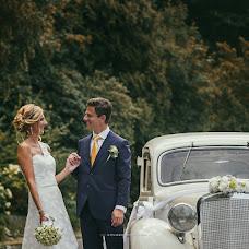 Wedding photographer Tomasz Grundkowski (tomaszgrundkows). Photo of 28.11.2018