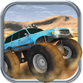 Mountain Racer 4x4