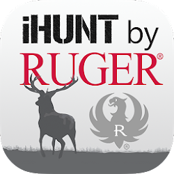 iHunt By Ruger - Hunting Calls & Solunar Tables