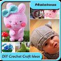 Crochet Design Ideas icon