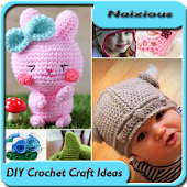 Crochet Design Ideas