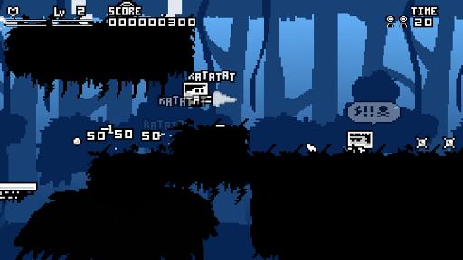 inc:the beginning screenshot 3