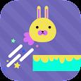 Sticky Bunny Arcade apk