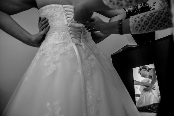 Wedding photographer Evert Doorn (doorn). Photo of 02.06.2016