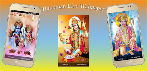 Hanuman Live Wallpaper App Apk Free Download For Androidpcwindows