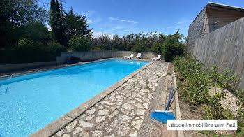 villa à Salasc (34)