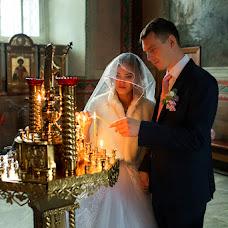 Wedding photographer Andrey Zakharischev (Fotosahar). Photo of 17.03.2018