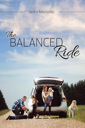 The Balanced Ride cover