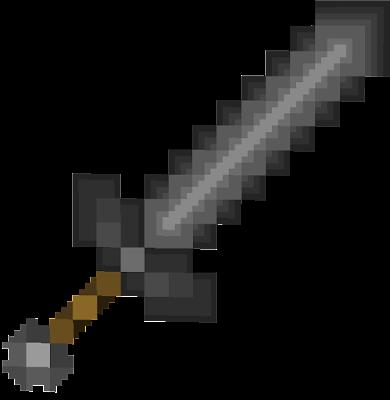 stone_sword!!! Derechos_de_Autor: Heroe_de_Amor