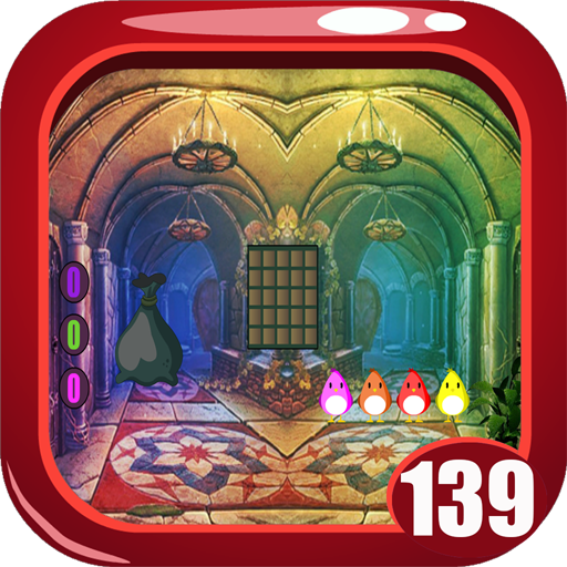 A Way To Escape From Hell Game Kavi - 139