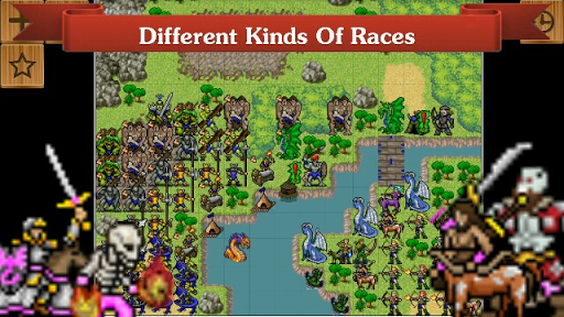 Code Triche Age of Fantasy APK MOD screenshots 1