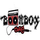 Boombox Cafe Reloaded, Rajouri Garden, New Delhi logo