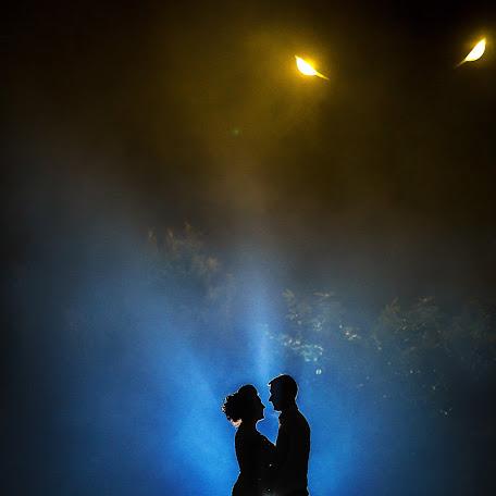 Wedding photographer Vasil Dochinec (Vasilij33). Photo of 08.02.2018