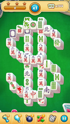 Mahjong City Tours: Free Mahjong Classic Game(Mod Money)